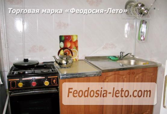 1 комнатная квартира в Феодосии, бульвар Старшинова, 8 - фотография № 6