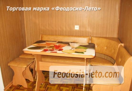 1 комнатная квартира в Феодосии, бульвар Старшинова, 8 - фотография № 7