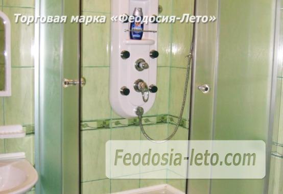 1 комнатная квартира в Феодосии, бульвар Старшинова, 8 - фотография № 8