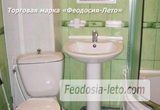 1 комнатная квартира в Феодосии, бульвар Старшинова, 8 - фотография № 9