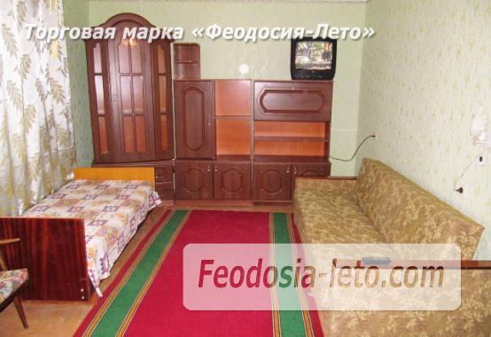 1 комнатная квартира в Феодосии, бульвар Старшинова, 8 - фотография № 2