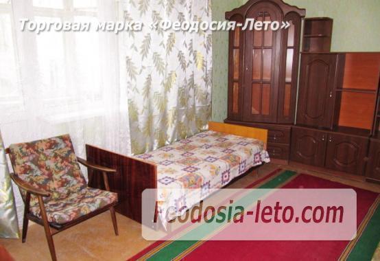 1 комнатная квартира в Феодосии, бульвар Старшинова, 8 - фотография № 3