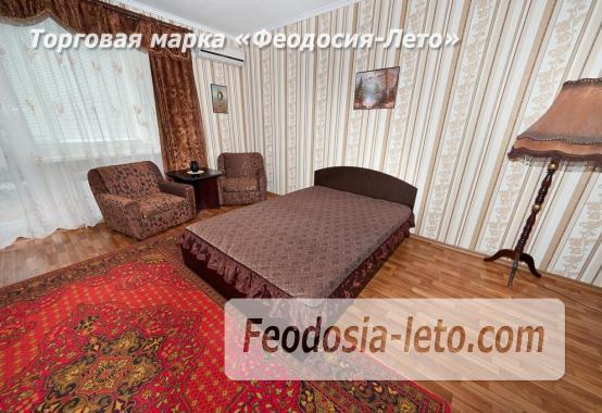 1 комнатная квартира в Феодосии, бульвар Старшинова, 8-Д - фотография № 1