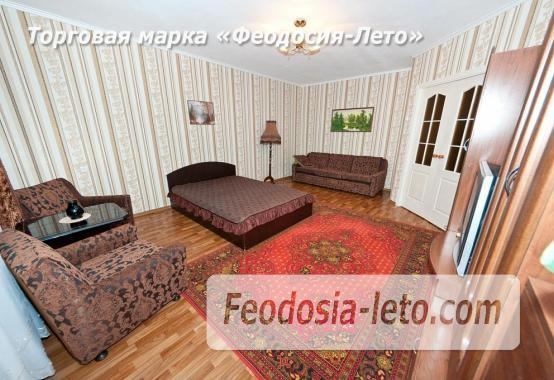 1 комнатная квартира в Феодосии, бульвар Старшинова, 8-Д - фотография № 3