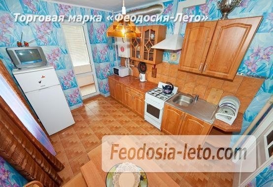 1 комнатная квартира в Феодосии, бульвар Старшинова, 8-Д - фотография № 6