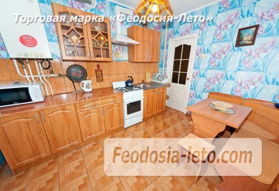 1 комнатная квартира в Феодосии, бульвар Старшинова, 8-Д - фотография № 7