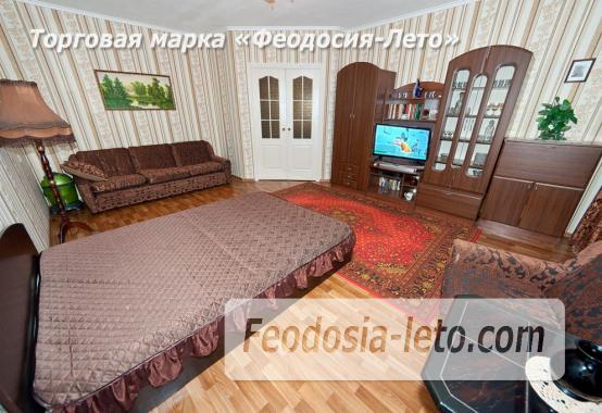 1 комнатная квартира в Феодосии, бульвар Старшинова, 8-Д - фотография № 8