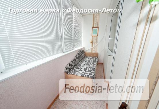 1 комнатная квартира в Феодосии, бульвар Старшинова, 8-Д - фотография № 10