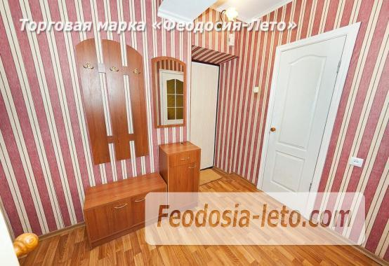 1 комнатная квартира в Феодосии, бульвар Старшинова, 8-Д - фотография № 12