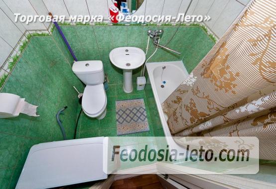 1 комнатная квартира в Феодосии, бульвар Старшинова, 8-Д - фотография № 13