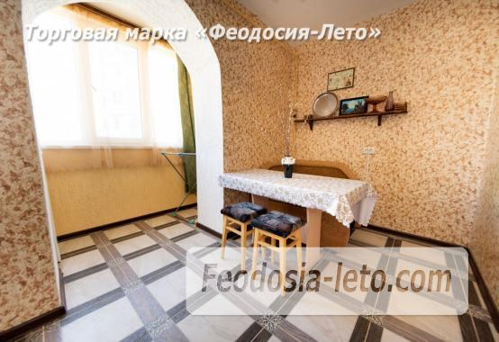 1 комнатная квартира в Феодосии, улица Барановская, 14 - фотография № 5