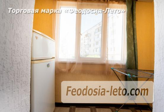1 комнатная квартира в Феодосии, улица Барановская, 14 - фотография № 7