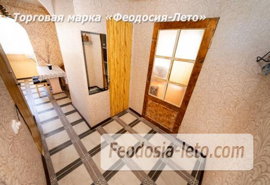 1 комнатная квартира в Феодосии, улица Барановская, 14 - фотография № 11
