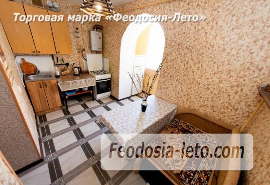 1 комнатная квартира в Феодосии, улица Барановская, 14 - фотография № 3