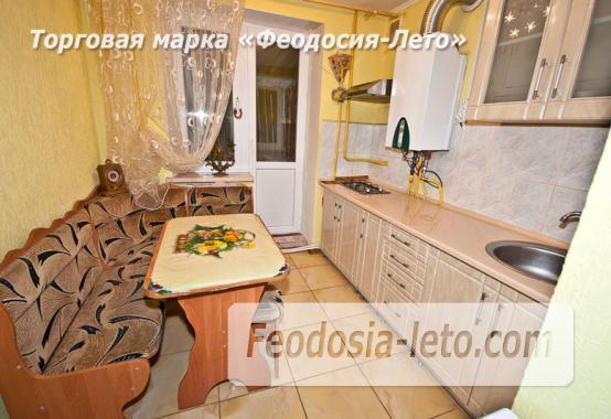 1 комнатная ухоженная квартира в Феодосии, улица Чехова, 15 - фотография № 1
