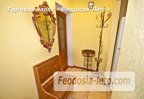 1 комнатная ухоженная квартира в Феодосии, улица Чехова, 15 - фотография № 2