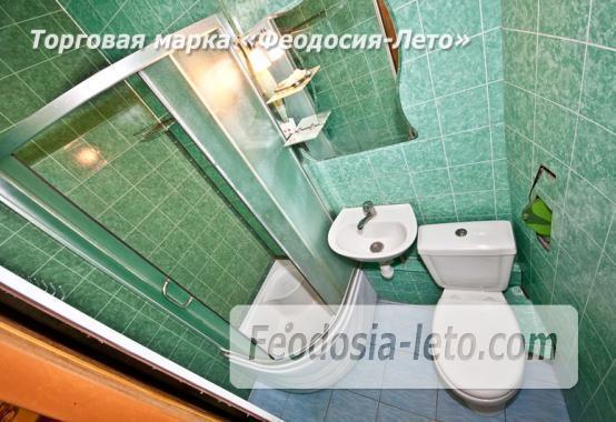 1 комнатная ухоженная квартира в Феодосии, улица Чехова, 15 - фотография № 4