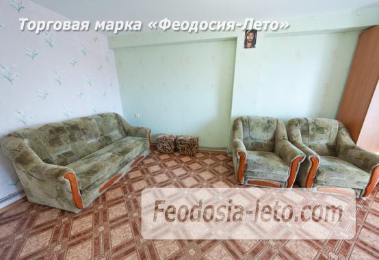 1 комнатная квартира  в Феодосии на улице Чкалова, 113-А - фотография № 1