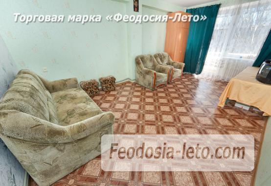 1 комнатная квартира  в Феодосии на улице Чкалова, 113-А - фотография № 5