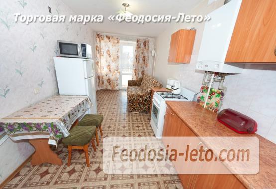 1 комнатная квартира  в Феодосии на улице Чкалова, 113-А - фотография № 6