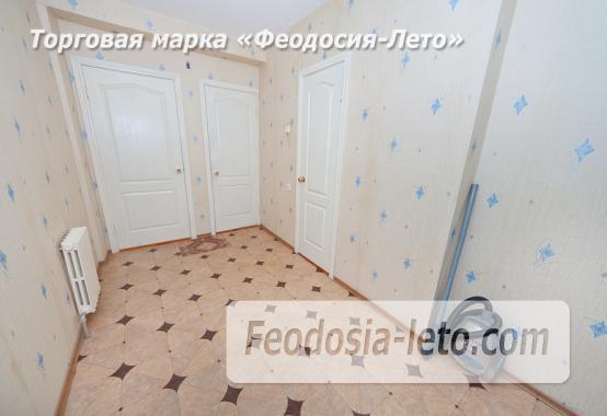 1 комнатная квартира  в Феодосии на улице Чкалова, 113-А - фотография № 7