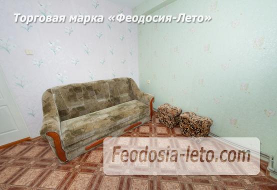 1 комнатная квартира  в Феодосии на улице Чкалова, 113-А - фотография № 8