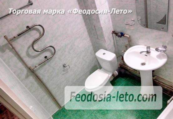 1 комнатная квартира  в Феодосии на улице Чкалова, 113-А - фотография № 9