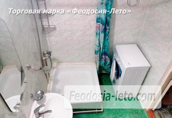 1 комнатная квартира  в Феодосии на улице Чкалова, 113-А - фотография № 10