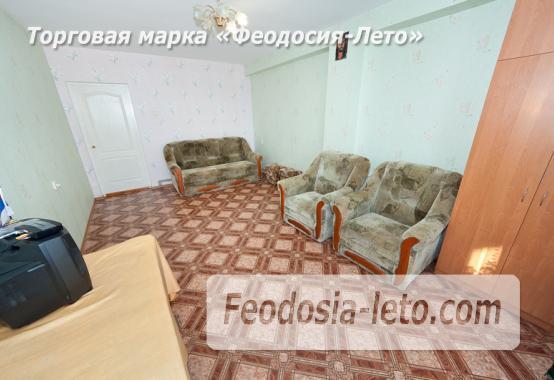 1 комнатная квартира  в Феодосии на улице Чкалова, 113-А - фотография № 2