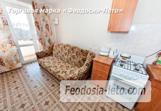 1 комнатная квартира  в Феодосии на улице Чкалова, 113-А - фотография № 3