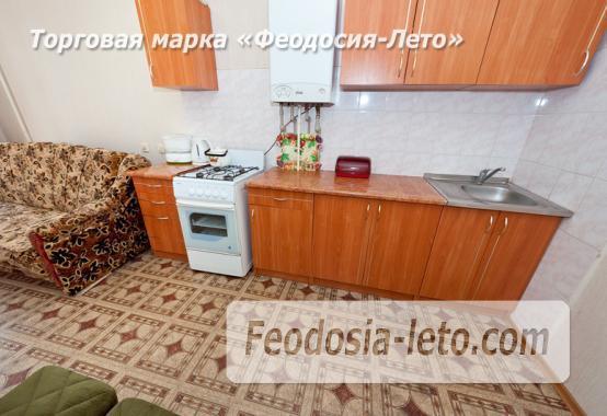 1 комнатная квартира  в Феодосии на улице Чкалова, 113-А - фотография № 4