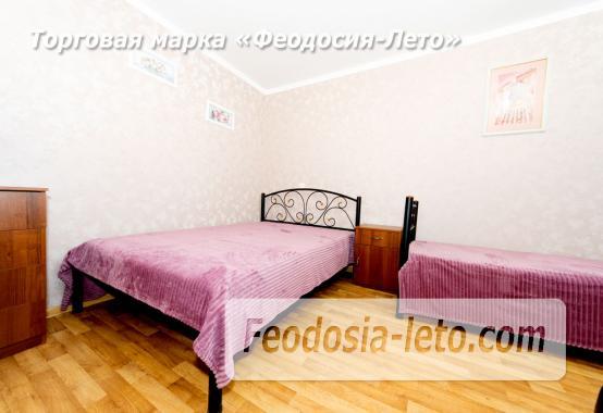 1 комнатная квартира в Феодосии, улица Чкалова, 92 - фотография № 1