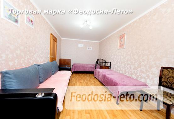 1 комнатная квартира в Феодосии, улица Чкалова, 92 - фотография № 4