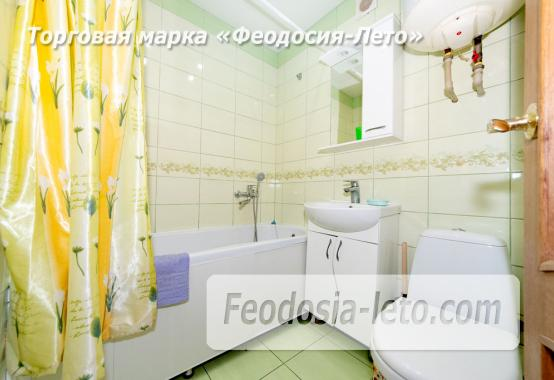 1 комнатная квартира в Феодосии, улица Чкалова, 92 - фотография № 7