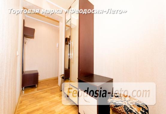 1 комнатная квартира в Феодосии, улица Чкалова, 92 - фотография № 10