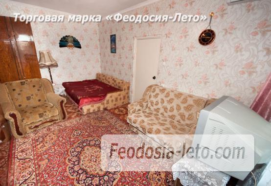 1 комнатная квартира на улице Дружбы, 46 на Золотом пляже в г. Феодосия - фотография № 8