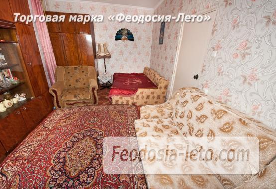 1 комнатная квартира на улице Дружбы, 46 на Золотом пляже в г. Феодосия - фотография № 2