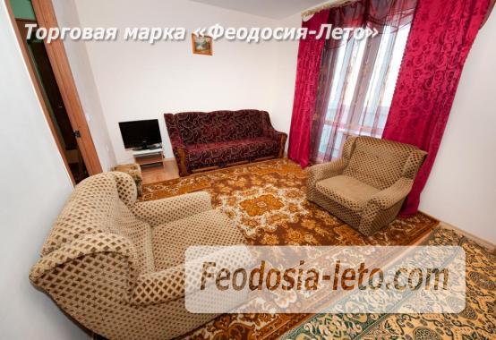 1 комнатная квартира в Феодосии, улица Федько, 1-А - фотография № 13