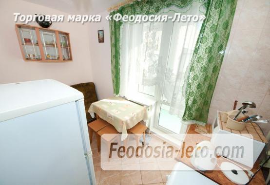 1 комнатная квартира в Феодосии, улица Федько, 1-А - фотография № 4