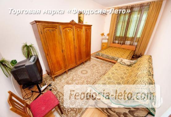 1 комнатная квартира в Феодосии, улица Федько, 1-А - фотография № 2