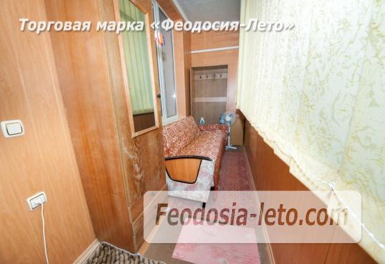 1 комнатная квартира в Феодосии, улица Федько, 1-А - фотография № 3