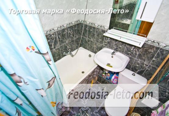 1 комнатная квартира в Феодосии, улица Федько, 45 - фотография № 7