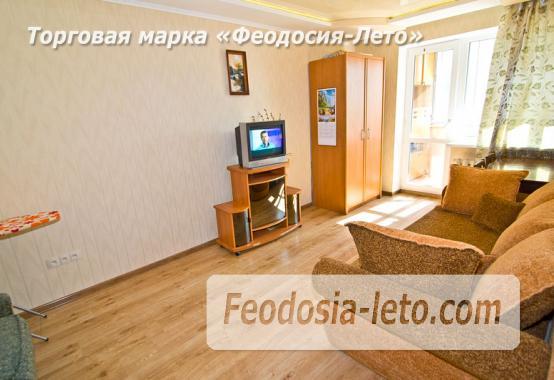 1 комнатная квартира в Феодосии, улица Федько, 45 - фотография № 10