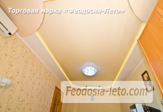1 комнатная квартира в Феодосии, улица Федько, 45 - фотография № 2