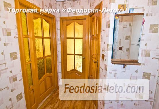 1 комнатная квартира в Феодосии, улица Федько, 45 - фотография № 3