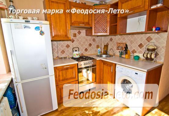 1 комнатная квартира в Феодосии, улица Федько, 45 - фотография № 4
