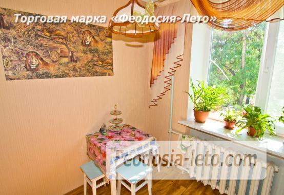 1 комнатная квартира в Феодосии, улица Федько, 45 - фотография № 5