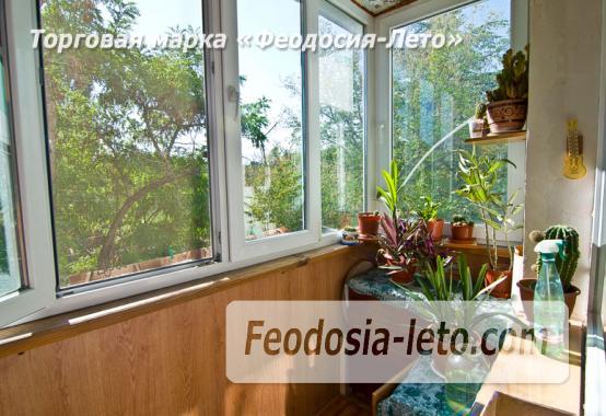 1 комнатная квартира в Феодосии, улица Федько, 45 - фотография № 6