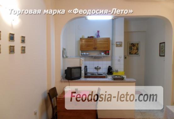 1 комнатная приятная квартира в Феодосии,  улица Галерейная, 19 - фотография № 1