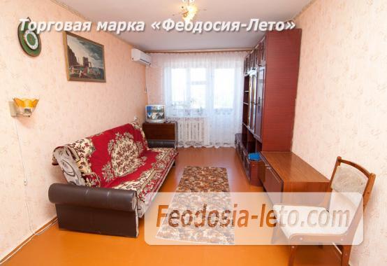 1 комнатная квартира в Феодосии, улица Галерейная, 19 - фотография № 1